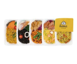 FIT FOOD HOMEのイメージ画像