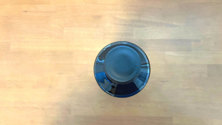 美酢を上から撮った画像