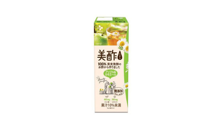 美酢アップル&カモミール
