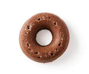 低糖質焼きドーナツチョコレートのイメージ画像